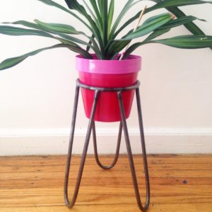 Design Thoughts Home- The Doris Planter